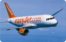Stag party travel to Glasgow Easyjet