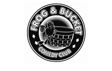 Manchester stag party idea: Frog and Bucket comedy club
