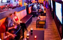 Stag party idea Manchester: Kyoto gaming bar
