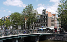 LGBT Stag and hen party amsterdam