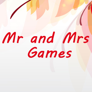 hen party mr and mrs games