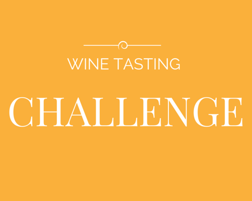 WINE TASTING game header image