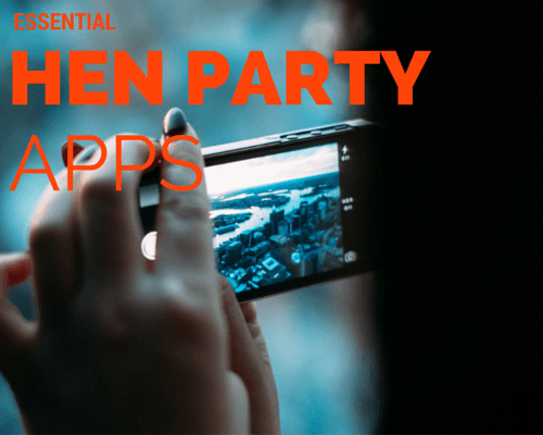 20 ESSENTIAL HEN APRTY APPS MAIN IMAGE
